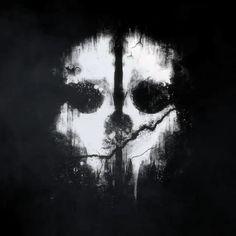 símbolo de caveira ghost - Pesquisa Google