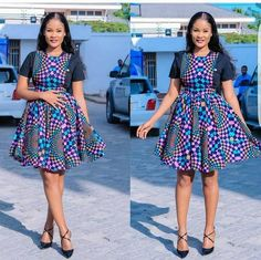 African print fashion dresses - 30 African Latest Dress Fashion Modern Fashion Trends for Beautiful Ladies – African print fashion dresses Latest Ankara Short Gown, Short African Dresses, Ankara Short Gown Styles, Short Gowns, African Print Dresses, African Print Fashion, Latest Dress, African Prints, Dress Styles