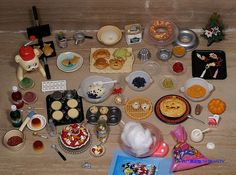 Miniature - Homemade_Cookie01 | Flickr - Photo Sharing!