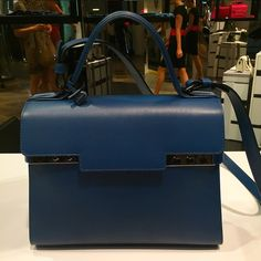 This fall's must-have! @delvaux