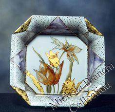 China Porcelain, Painted Porcelain, Art Nouveau, Art Deco, Hand Painted Plates, China Painting, Dinner Sets, Paint Designs, Decorative Boxes
