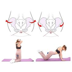 PelGrip® Pelvic Muscle Exerciser in 2020 Fitness Workout For Women, Sport Fitness, Health Fitness, Fitness Men, Fitness Humor, Fitness Logo, Muscle Fitness, Fitness Motivation, Tighten Thighs