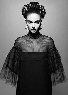 Photography & Retouch Diliana Florentin