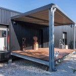 Qual a alternativa para quem não tem dinheiro para uma casa container? – Parte III