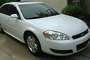 cool 2011 Chevrolet Impala - For Sale View more at http://shipperscentral.com/wp/product/2011-chevrolet-impala-for-sale-3/