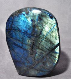 Labradorite 6 inch 4.76 lb Polished Free Form Crystal - Madagascar  $459.00