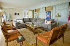 Decorating in the Eclectic Style