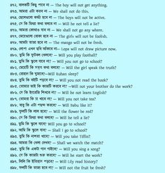 Spoken English with Bengali: January 2017 English Speaking Book, English Talk, English Grammar Book, English Learning Spoken, English Grammar Worksheets, English Sentences, English Vocabulary Words, English Phrases, Learn English Words