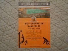 WOLVES-RES-V-LEEDS-UTD-RES-CENTRAL-LEAGUE-MATCH-PROGRAMME-1958