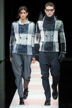 armani herren klamotten trendige mode modetrends outfits männer