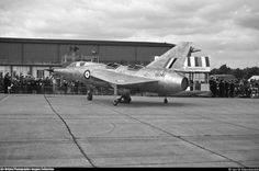 "Scott Furlong Predator - fictional British VTOL fighter prototype built for ""The Plane Makers"" - a British television series between 1963 and 1965. It looks very like the real French VTOL fighters e.g Dassault Balzac V or Mirage III/V."