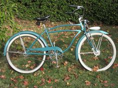 Cruiser Bicycle, Bicycling, Vintage, 1950s, Tricycle, Bicycles, Veils, Cycling, Touring Bike