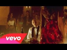 Pitbull feat John Ryan - FireBall ( Official Music Video ) HD - YouTube