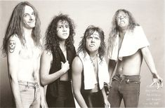 Metallica pictures to share! - Page 11