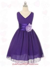 Dresses for the girls