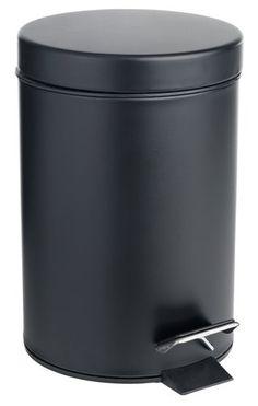 Pedalhink MALA 3L belagd metall svart | JYSK (60 kr)