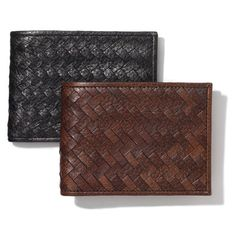 18 Holiday Gifts for the Rugged Man - Cole Haan wallets