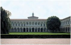 Università degli Studi di Milano 01