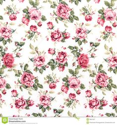 vintage floral rosebud fabric wallpaper - Google Search www.dreamstime.com1300 × 1390Search by image Red Rose Fabric background, Fragment of colorful retro tapestry Royalty Free Stock Photography
