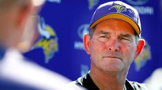 After Teddy Bridgewater's injury, Mike Zimmer crafted defiant message - Minnesota Vikings Blog- ESPN