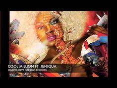 ▶ Cool Million ft Jeniqua - Making Love - YouTube