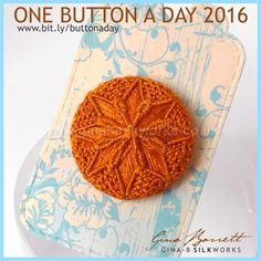 Day 52: Diderot 3/9 #onebuttonaday by Gina Barrett