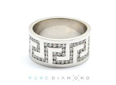 #PureDiamond #Pure #Diamond #Diamondring #Round #Engagementring #Ring #Engagement #Engaged #Gold #White #WhiteGold #Golden #Vancouver #Downtown #NorthVancouver #BC #WestVancouver #Canada #Burnaby #NewWestminster #Coquitlam #Surrey #Abbotsford #Vancouverisawesome #Vancitybuzz #Vancouverdiamond #Wedding #WeddingRing #Pretty