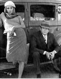 Bonnie & Clyde, 1967