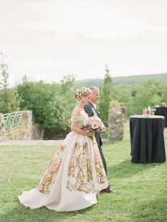 Casamento real internacional | Lenka e Lukas