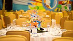 Nuestro talentoso equipo de trabajo le ayudará a crear fiestas temáticas para sus amigos, familia, grupos y conferencias. #GVRivieraMaya #GrandVelas #VelasMeetings #VelasResorts Resorts, Birthday Candles, Elegant Dinner Party, Teamwork, Receptions, Themed Parties, Innovative Products, Candles, Create