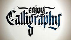 Фото обложки - Calligraphy Masters