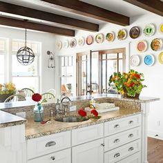 How to choose a kitchen countertop