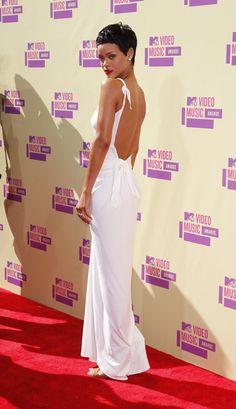 Rihanna, MTV Music Awards 2012