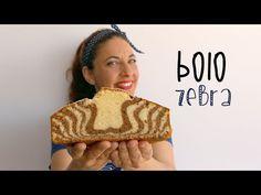 Bolo Zebra - YouTube