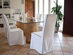 Mobili originali per la sala da pranzo - Come scegliere il tavolo da pranzo in base ai propri gusti.