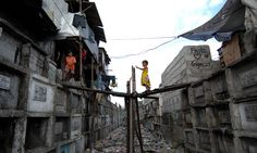 Manila, Thousands of families have made city graveyard their home as authorities grapple with rising population and housing shortage.
