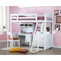 My Design Bunk Bed K/Single#104027
