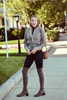 Leslie Musser stylin