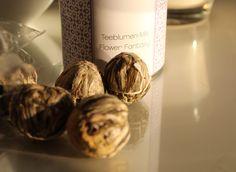 Geschenktipp: Teeblumen // heartcover.eu // Julias Bücherblog