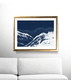 72 best navy blue wall art images on pinterest navy blue wall art