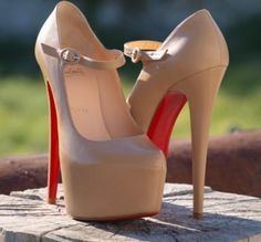 This Pin was discovered by Riya Prasad. Discover (and save!) your own Pins on Pinterest. | See more about christian louboutin shoes, high heel shoes and shoes fashion.