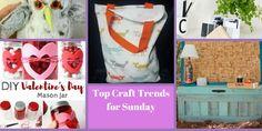 Top trending crafts