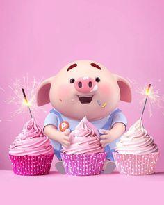 Happy Birthday and i Love you 💕