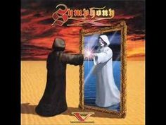 """Its been a really long time since i have been on a """"music discovery journey"""".... and to think i have never listened to Symphony X before tonight,,,,, this song is from an amazing concept album by the band Symphony X"""