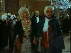 Jose Carreras y Maria Uriz (Si rivederti Amelia) Un ballo in Maschera.