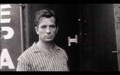 Jack Kerouac encontró de nuestro lado de la frontera un territorio para ser, sin muchas condiciones.