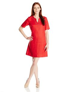 Pendleton Women's Petite Lora Dress ** This is an Amazon Affiliate link. Find out more about the great product at the image link.