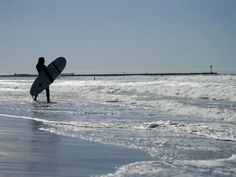 Feed your soul with a fall surf camp