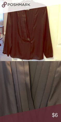 Liz Claiborne blouse Lovely blouse Liz Claiborne Tops Blouses