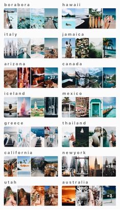 travel aesthetic 10 Spectacular Travel Destinations That Are Underrated Cheap Places To Travel, Beautiful Places To Travel, Cool Places To Visit, Places To Go, Destination Voyage, Travel Goals, Travel Tips, Travel Ideas, Travel Aesthetic
